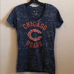 NFL Team Apparel Chicago Bears